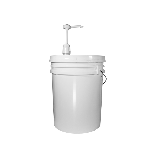 Pump 5 Gallon Pail