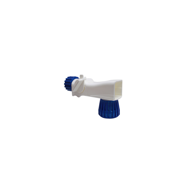 Econo Hose End Sprayer Blue 1oz