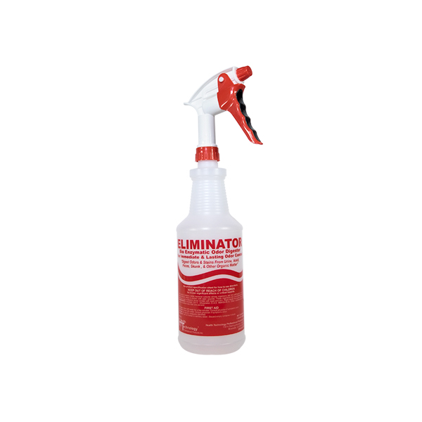 Eliminator Odor Digestor Trigger Sprayer Bottle