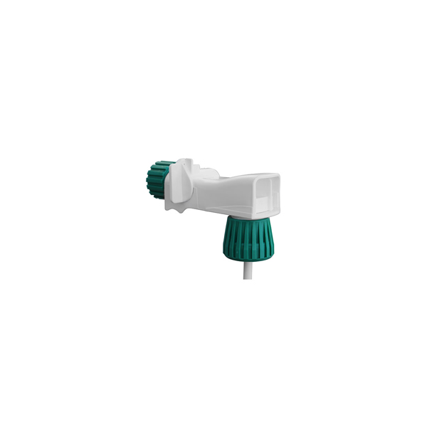 Econo Hose End Sprayer Green 2oz