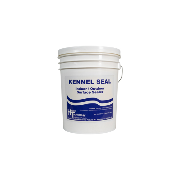 Kennel Seal Indoor/Outdoor Surface Sealer 5 Gallon Pail