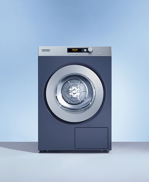Miele Octoplus Dryer PT 7186 Side By Side