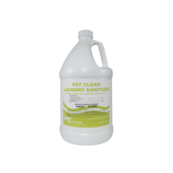 Pet Clean Laundry Sanitizer Gallon