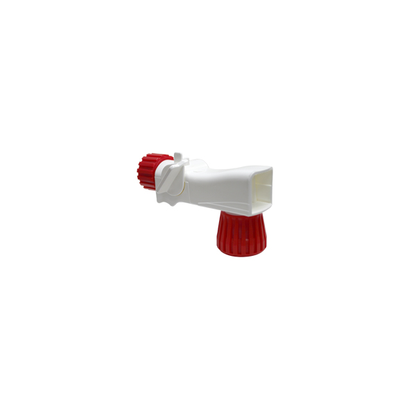 Econo Hose End Sprayer Red  6oz