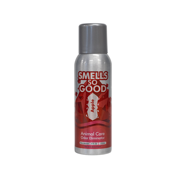 Smells So Good Red Apple Odor Eliminator