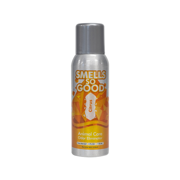 Smells So Good Citrus Odor Eliminator