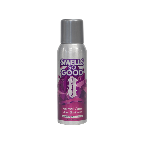 Smells So Good Passion Fruit Odor Eliminator