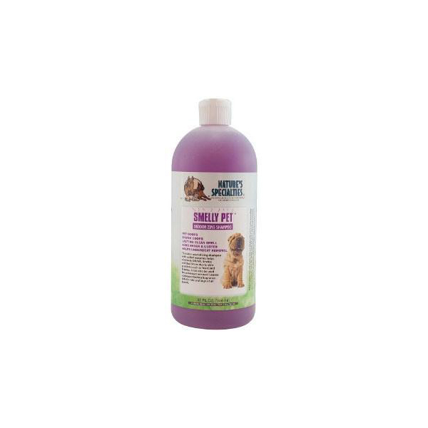 Smelly Pet Shampoo 32 oz