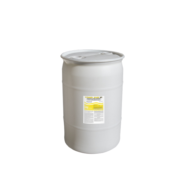 Kennel Kare SC Cleaner Deodorizer Disinfectant 30 Gallon Drum