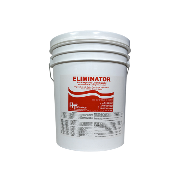 Eliminator Odor Digester 5 Gallon Pail