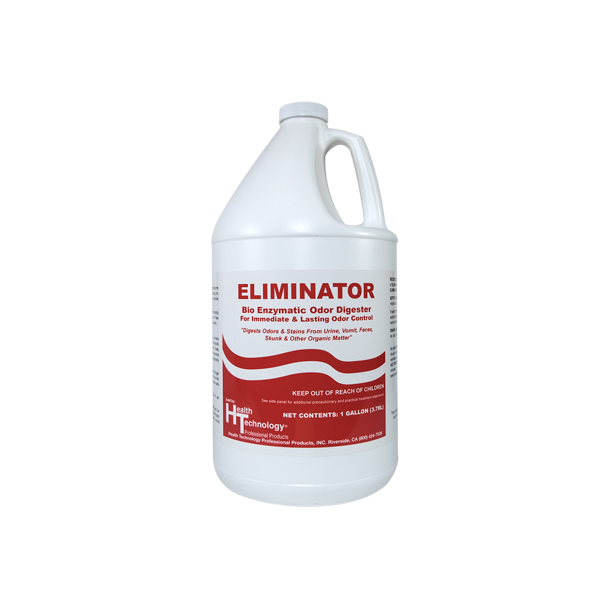 Eliminator Odor Digester Gallon
