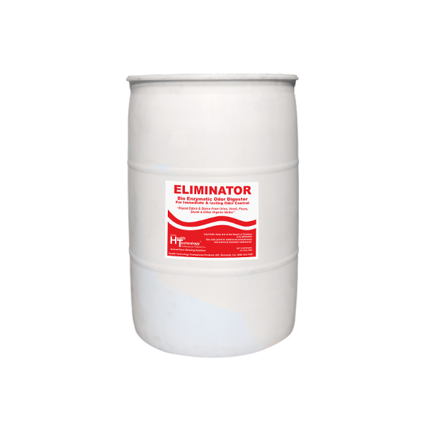 Eliminator Odor Digester 55 Gallon Drum