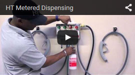 HT Metered Dispensing