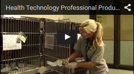 Health Technology Professional Product Training Video